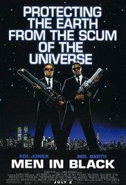Watch Free Men in Black (1997)