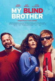 Watch Free My Blind Brother (2016)