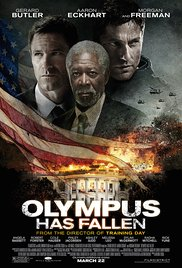 Watch Free Olympus Has Fallen (2013)