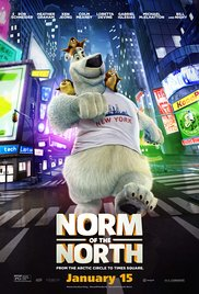 Watch Free Norm of the North (2016)