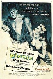 Watch Free Picnic (1955)