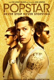 Watch Free Popstar: Never Stop Never Stopping (2016)