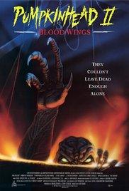 Watch Free Pumpkinhead II: Blood Wings (1993)