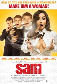 Watch Free Sam (2015)