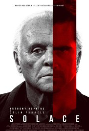 Watch Free Solace (2015)