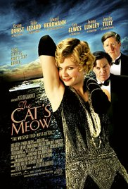 Watch Free The Cats Meow (2001)