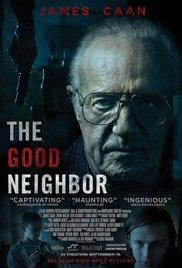 Watch Free The Good Neighbor (2016)