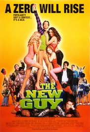 Watch Free The New Guy (2002)