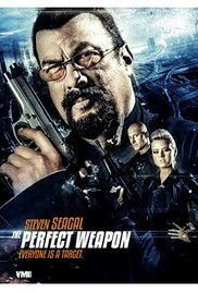 Watch Free The Perfect Weapon (2016)