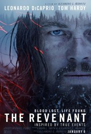 Watch Free The Revenant (2015)