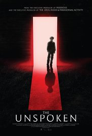 Watch Free The Unspoken (2015)