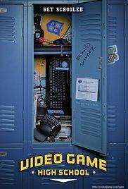 Watch Free Video Game High School (2012)