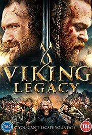 Watch Free Viking Legacy (2017)