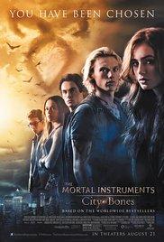 Watch Free The Mortal Instruments: City of Bones 2013