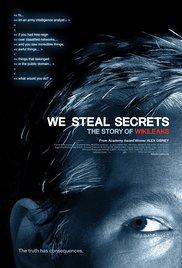 Watch Free We Steal Secrets: The Story of WikiLeaks (2013)