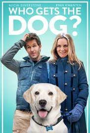 Watch Free Who Gets the Dog? (2016)