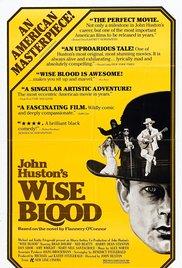 Watch Free Wise Blood (1979)