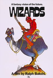Watch Free Wizards (1977)