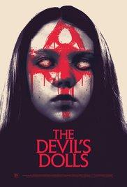 Watch Free The Devils Dolls (2016)