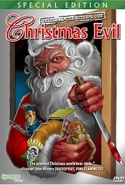 Watch Free Christmas Evil (1980)