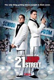 Watch Free 21 Jump Street (2012)