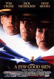 Watch Free A Few Good Men (1992)