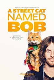 Watch Free A Street Cat Named Bob (2016)