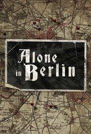 Watch Free Alone in Berlin (2016)