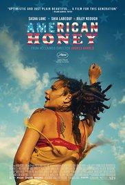 Watch Free American Honey (2016)
