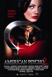 Watch Free American Psycho II: All American Girl (2002)