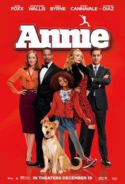 Watch Free Annie 2014