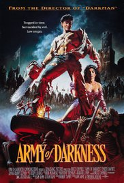 Watch Free Army of Darkness (1992)