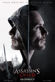 Watch Free Assassins Creed (2016)