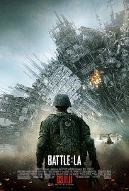 Watch Free Battle Los Angeles (2011)