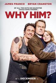 Watch Free Why Him? (2016)