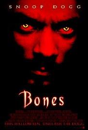 Watch Free Bones 2001