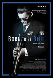 Watch Free Born to Be Blue (2015)
