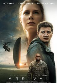 Watch Free Arrival (2016)