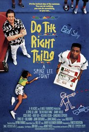 Watch Free Do the Right Thing (1989)