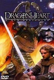 Watch Free Dragonheart: A New Beginning 2000