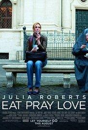 Watch Free Eat Pray Love (2010)