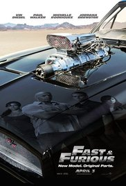 Watch Free Fast and Furious 4 (2009)