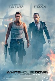 Watch Free White House Down (2013)