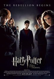 Watch Free Harry Potter And The Order Of The Phoenix 2007