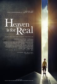 Watch Free Heaven is for Real 2014