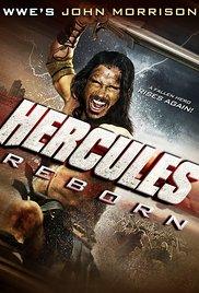 Watch Free Hercules Reborn (2014)