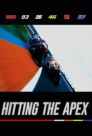 Watch Free Hitting the Apex (2015)