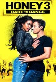 Watch Free Honey 3: Dare to Dance (2016)