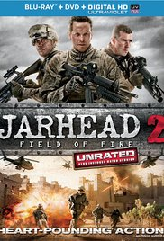 Watch Free JarHead 2 Field of Fire 2014