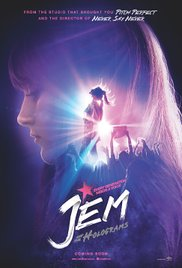 Watch Free Jem and the Holograms (2015)